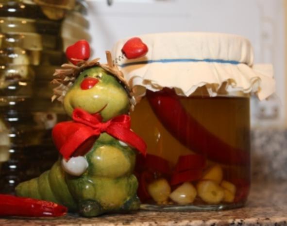Green's Hot Spicy Oil - Rezept - Bild Nr. 3