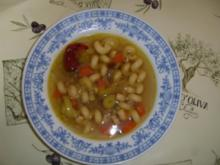 Nudelsuppe Thai Style - Rezept