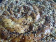 Kartoffel-Hackfeisch-Schnecke - Rezept