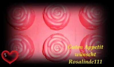 Erdbeer-Mascarpone-Muffins - Rezept