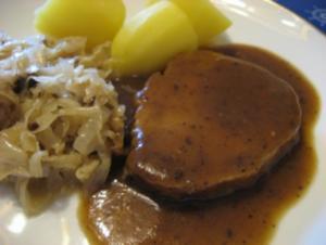 Schweine-Lendenbraten... - Rezept