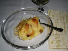 Apfel-Quarkauflauf - Rezept
