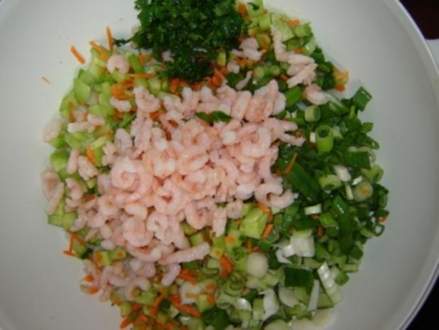 "Thai-Salat "" simply the best "" - Rezept - Bild Nr. 8"