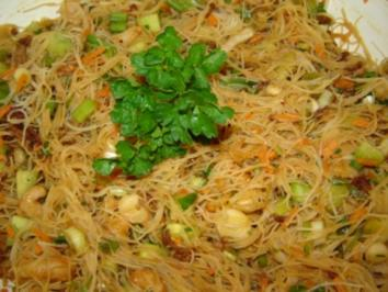 "Thai-Salat "" simply the best "" - Rezept"