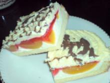 Prinzesskuchen - Rezept
