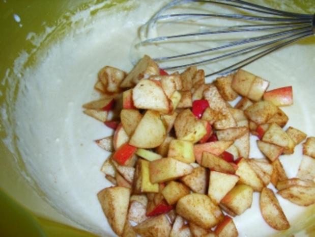 Muffins: Apfel-Zimt-Muffins - Rezept - Bild Nr. 7
