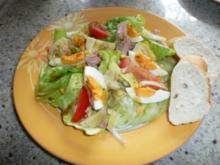 Nizza Salat - Rezept