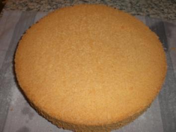 * Kuchen * Tortenboden - Rezept