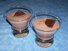 After-Eight-Creme - Rezept
