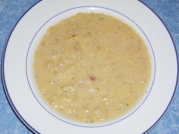 Chinakohleintopf - Rezept