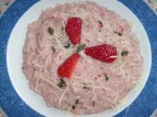 Italienischer Erdbeer-Risotto - Rezept