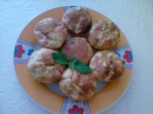Rhabarber-Muffins a la Wanda - Rezept