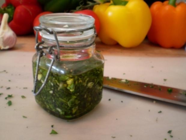 Bunte Gemüsepäckchen - Rezept - Bild Nr. 4