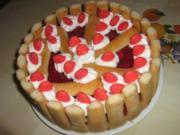 Sommer Torte - Rezept