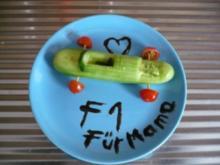 Die F1 für die Figur...oder der Frau - Rezept
