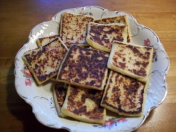 Irisches Kartoffelbrot - Rezept