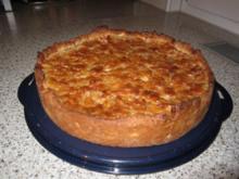Mutti's Apfelkuchen - Rezept