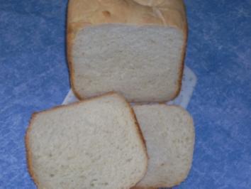Buttermilchbrot für den Brotbäcker - Rezept