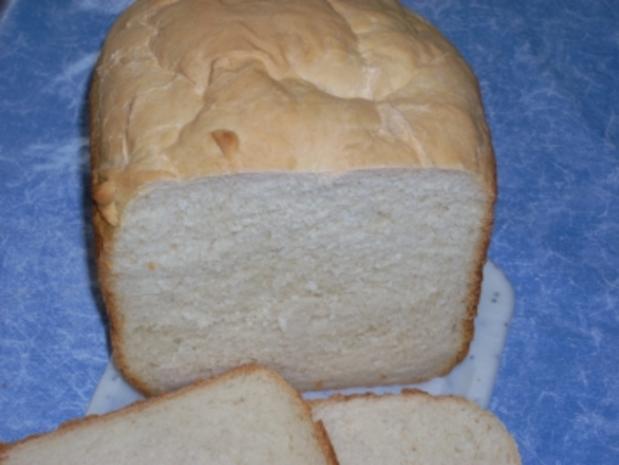 Buttermilchbrot für den Brotbäcker - Rezept - Bild Nr. 2