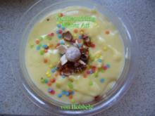 """Dessert: Vanillepudding """"Wienerart"""" - Rezept"""