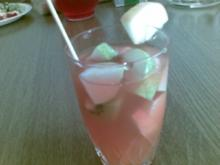 Picknick-Punsch - Rezept