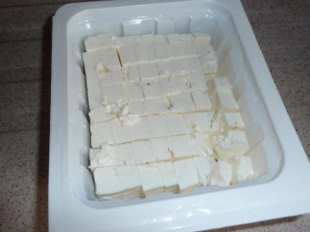 Manu's Buletten mit Schafskäse - Rezept - Bild Nr. 6
