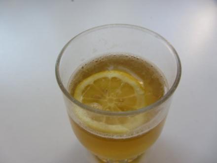 Maibowle alkoholfrei - Rezept