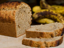Voll Saftiger Bananenkuchen - Rezept - Bild Nr. 2