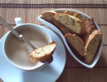 Rosmarin-Biscotti – ital. Art - Rezept