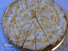Tränchenkuchen - Weinender Kuchen - Rezept