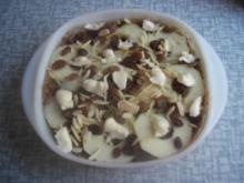 Äppelkaka - Rezept