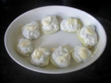 Roquefort-Kartoffeln - Rezept