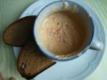 Creme-Tomaten-Tasse - Rezept