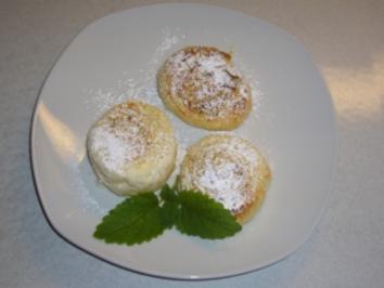Kikis Blätterteigschnecken mit Pudding - Rezept