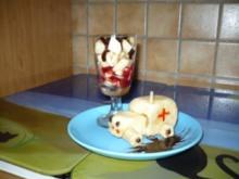 Ein Dessert zum Verwöhnen am Muttertag - Rezept