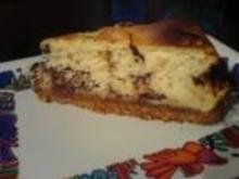 After Eight - Kuchen - Rezept