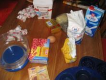 Raffaello - Himbeer - Muffins - Rezept