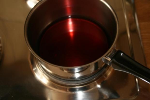 Erdbeer Torten Boden - Rezept - Bild Nr. 4