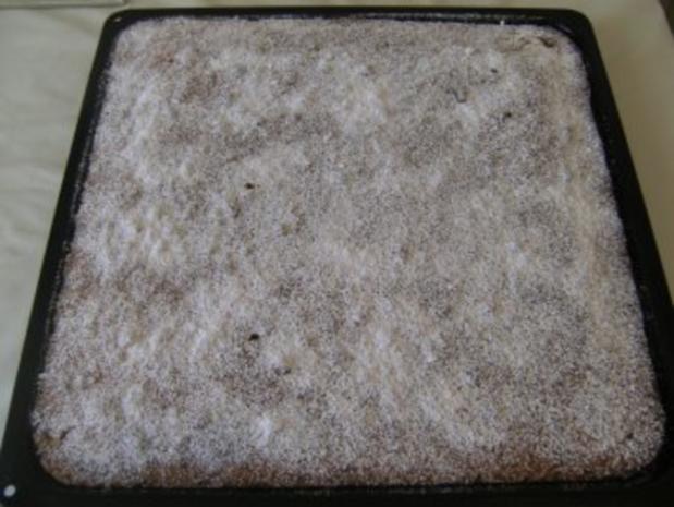 BLECHKUCHEN - Ameisenkuchen - Rezept - Bild Nr. 2