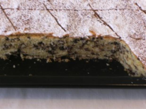 BLECHKUCHEN - Ameisenkuchen - Rezept - Bild Nr. 3