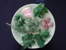 Walnuss-Kräuter-Pesto - Rezept