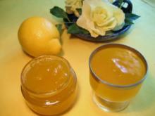 Lemon Curd ... - Rezept