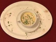 New England Clam Chowder (Ricky Harris) - Rezept