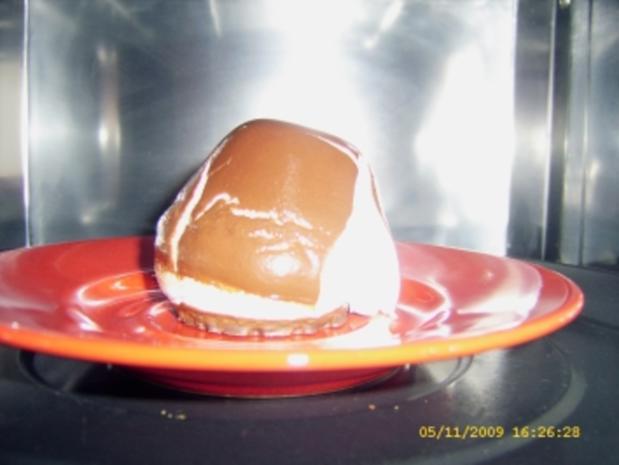 Das schnellste Dessert der Welt oder was Süsses zwischendurch - Rezept - Bild Nr. 5