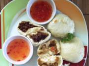 Bapao – asiatisch - Rezept