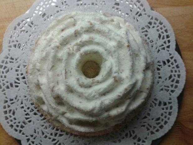 Raffaello Kuppel-Torte - Rezept - Bild Nr. 7