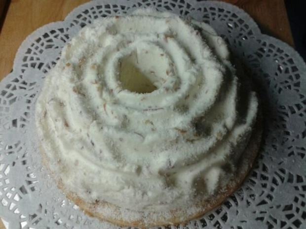 Raffaello Kuppel-Torte - Rezept - Bild Nr. 8