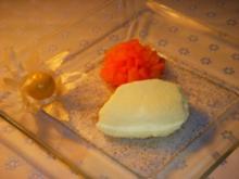 Mango-Mousse - Rezept