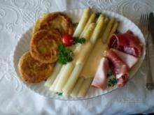Spargel Badisch - Rezept