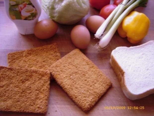 Express - Mittagessen - Rezept - Bild Nr. 4
